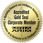 Delvinia Data Collection Earns Gold Seal Certification by MRIA