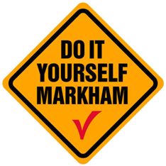 Town of Markham Launches 'Do It Yourself Markham' Awareness Campaign