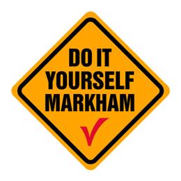 Do It Yourself Markham
