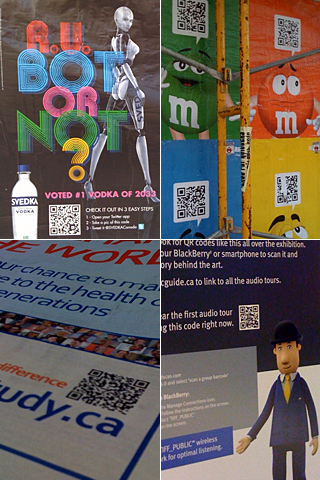 QR Codes Seem to be Everywhere, But Are They Going Anywhere?