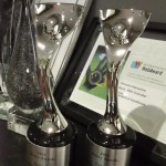 Our New Davey Awards