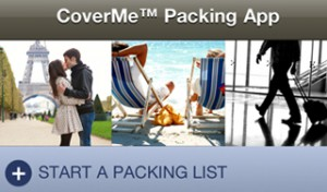 Video: CoverMe Packing App by Manulife Financial
