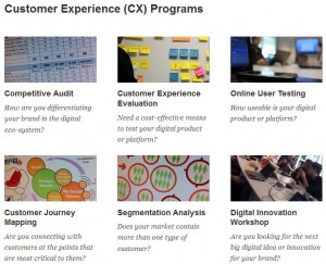 Introducing our New Customer Experience Programs
