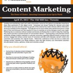 Speaking Engagements: OpenDialogue Presents Content Marketing