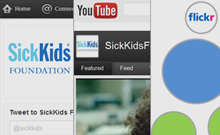 SickKids � Digital Audit & Strategy