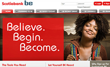 Scotiabank � BE Program