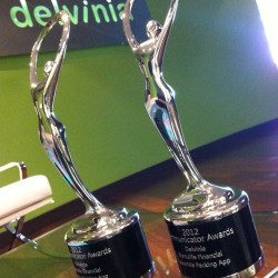 Our New Communicator Awards