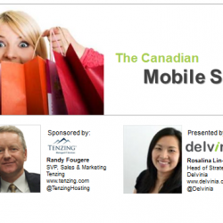 Webinar Recording: The Emerging Trends of Today's Mobile Shopper