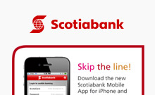Scotiabank Caribbean App Launch