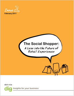 Adopting the Perspective of the Social Shopper