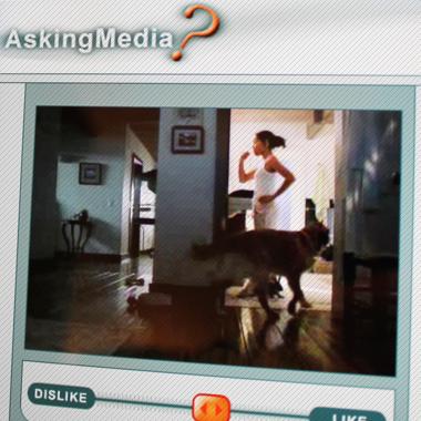 AskingMedia™