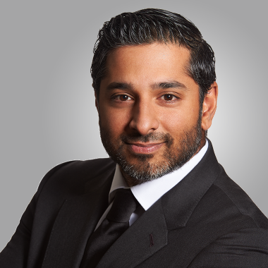 Raj Manocha named to the MRIA Board of Directors