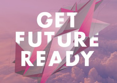 Get future ready at the CMAfuture Conference
