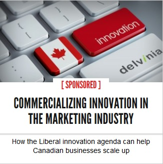 Commercializing innovation in the marketing industry