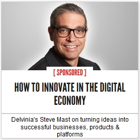 How to innovate in the digital economy
