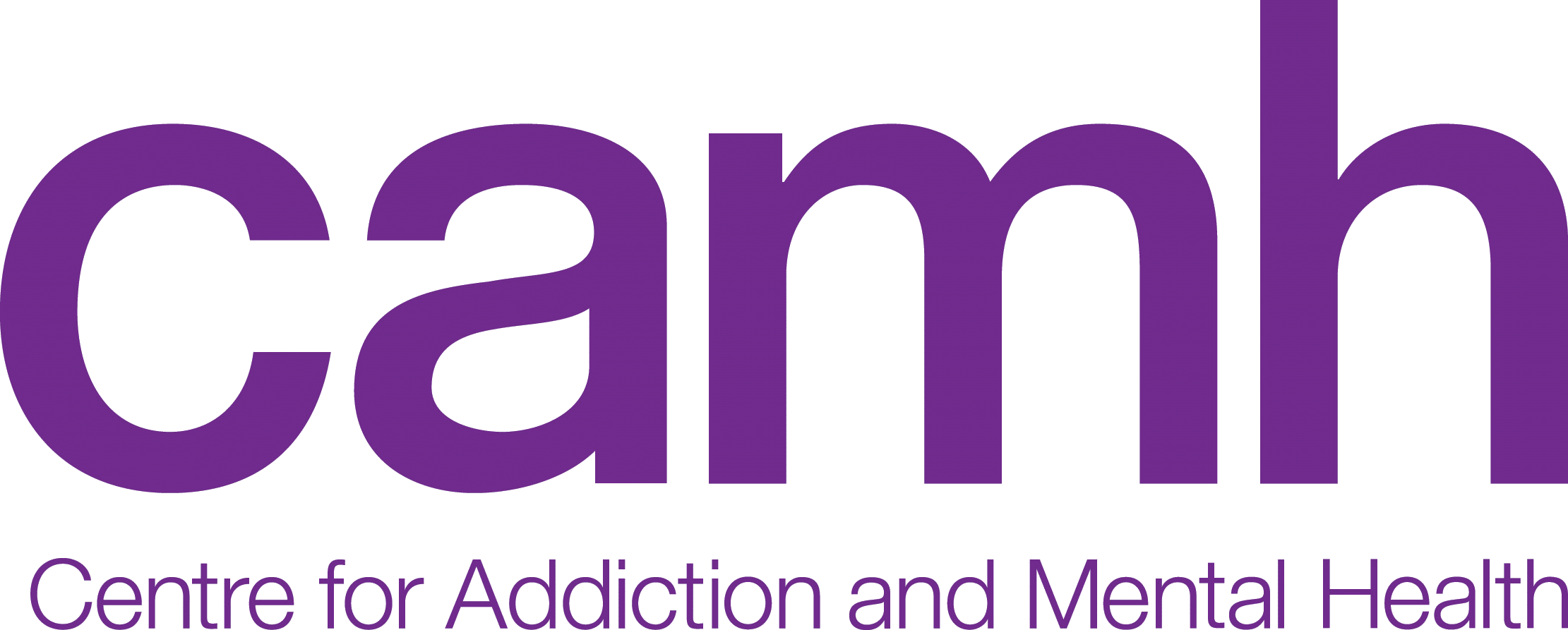Image result for CAMH logo