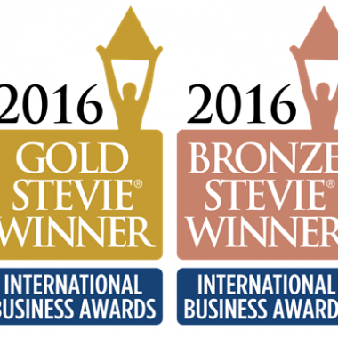 Delvinia wins 4 International Business Awards