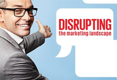 Cup of Jo with Steve Mast: Disrupting the marketing landscape