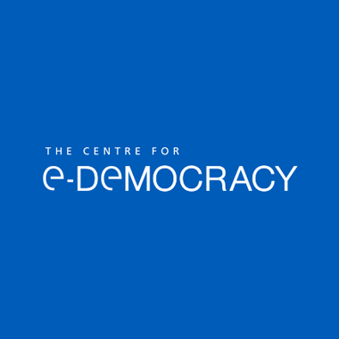 The Centre for e-Democracy