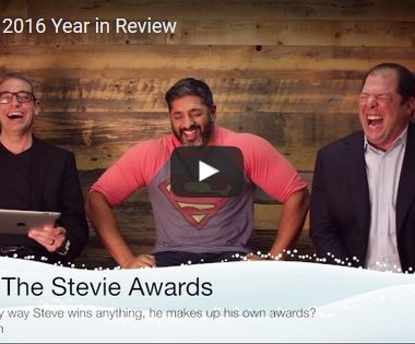 Delvinia's 2016 Year in Review: Adam, Steve & Raj read Leaked Emails