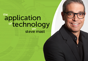 Internet of Things: The Application of Technology with Steve Mast