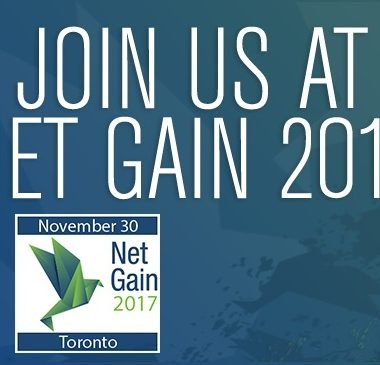 Speaking: Steve Mast talks innovative data collection at Net Gain 2017