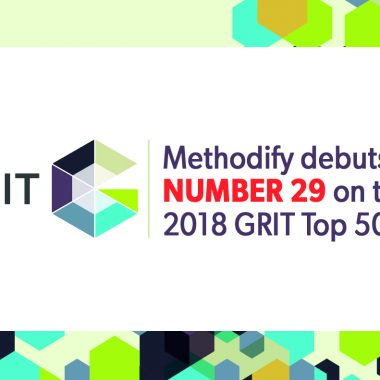 Methodify makes its debut on the GRIT Top 50