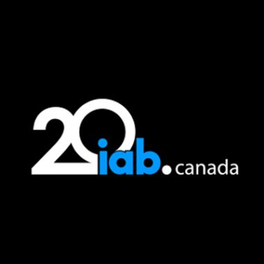 Speaking: IAB Canada Research Committee