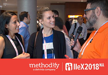 Importance of Speed – Methodify at IIeX Atlanta