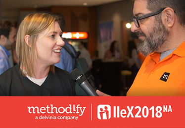 Obstacles for Brands – Methodify at IIeX Atlanta