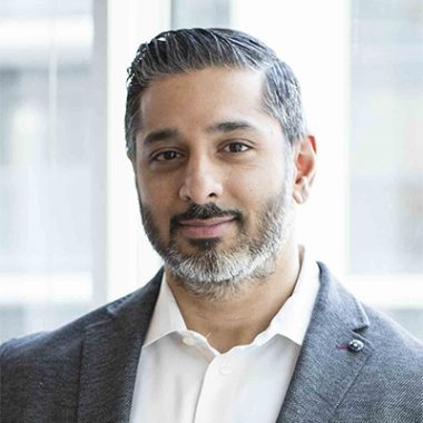 Raj Manocha named Chair to the Board of Insights Association's International Chapter