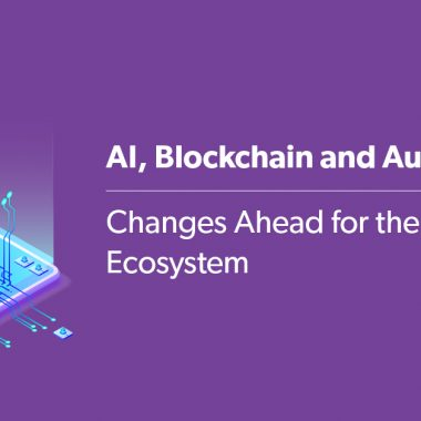 AI, Blockchain and Automation: Changes Ahead for the MR Ecosystem