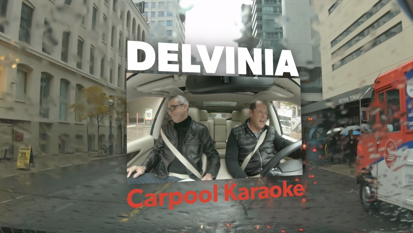 Delvinia Year in Review