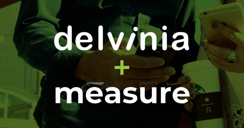 Delvinia Announces Investment in Blockchain-Powered Data Platform Measure Protocol