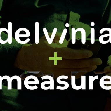 Delvinia Announces Investment in Blockchain-Powered Data Platform Measure Protocol