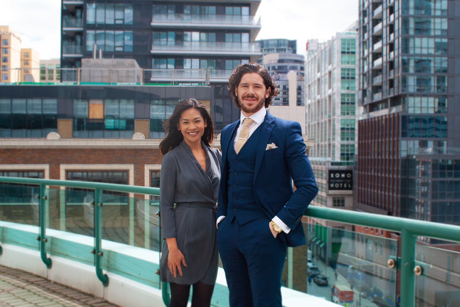 Global digital expert and ex-Coca Cola exec the latest talent additions to expanding sales team