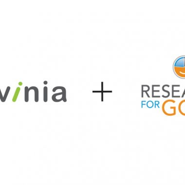 Delvinia Announces New Partnership with Research For Good