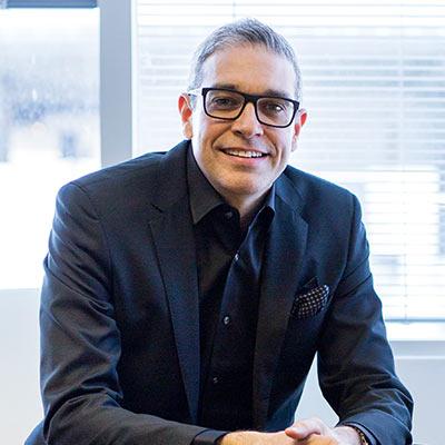 Steve Mast - President & Chief Innovation Officer