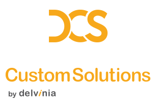 Custom Solutions by Delvinia