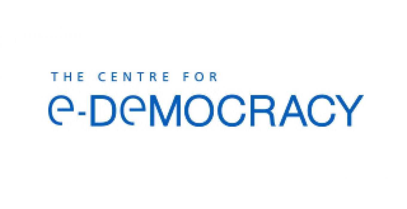 Centre for e-Democracy
