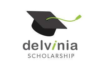Delvinia Scholarship