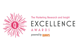 The Marketing Research and Insights Excellence Awards powered by Quirk's
