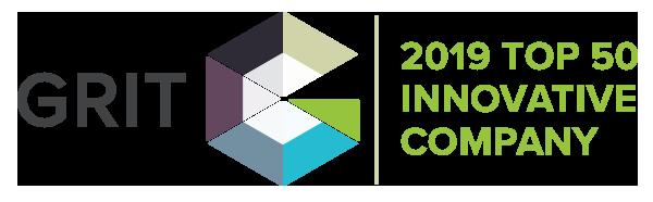 GRIT 2019 Top 50 Innovative Company
