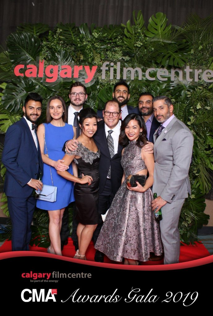 CMA Awards Gala 2019 in Calgary AB