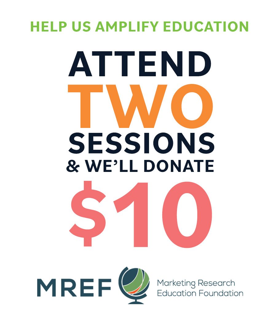 Amplify MREF education for kids with Delvinia and Schlesinger Group