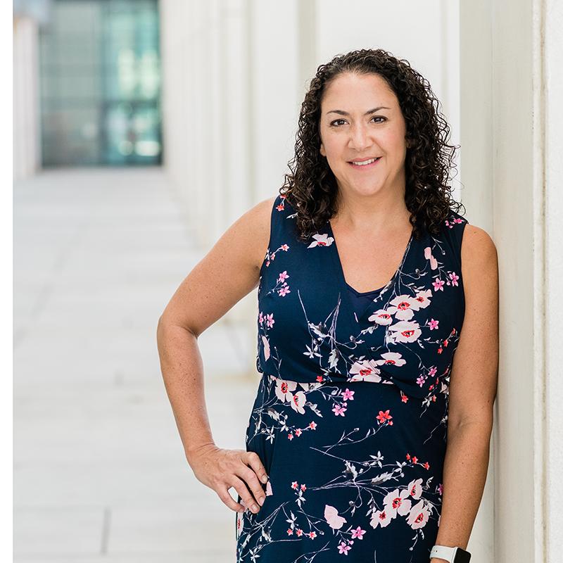 Beth Magee, Global Head of Marketing - Confirmit