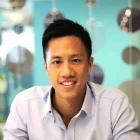 Chi Lo, Director of Accounts, ANZ - The Trade Desk