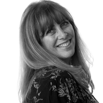 Debby Schlesinger-Hellman, CEO/Founder - Elevare US