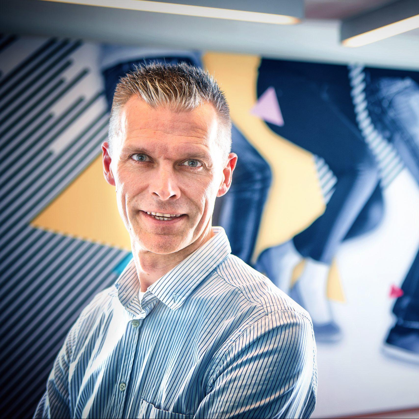 Kristof De Wulf, CEO - InSites Consulting