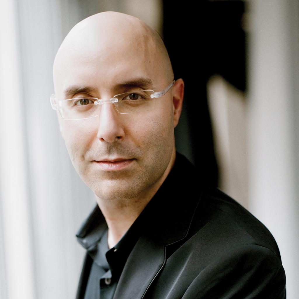 Mitch Joel, Investor. Author. Speaker. Decoder of the future. - Six Pixels Group